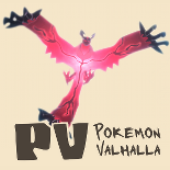 Pokemon Valhalla